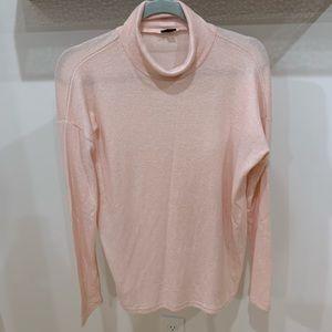 Pink Jcrew Sweater Size Small